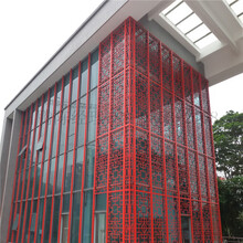 贵港市富腾建材复古铝窗花行业领先