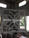 湖州市富腾铝窗花镂空铝窗花销量第一