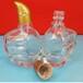 拳头酒瓶外包装价格,拳头酒瓶外包装介绍抱拳酒瓶生产厂家
