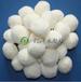 安徽水處理濾料用纖維球纖維球市場價格