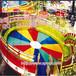 迪斯科转盘商场公园游乐设施河南星河厂家新型游乐设备