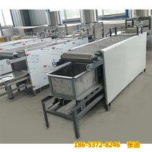 天津宝坻商用豆腐皮机鑫丰提供大中小型自动豆腐皮机械设备
