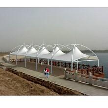 咸阳主席台膜结构施工安装信誉保证