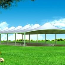 帐篷酒店膜结构帐篷,张拉膜结构帐篷,度假村户外酒店帐篷