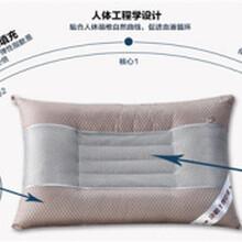 健立特厂家直销健立特养生助眠枕图片