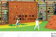 供应儿童攀爬拓展训练器材儿童户外陆地多功能攀爬钻训练
