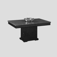 众美德供应小火锅电磁炉火锅桌,简约火锅桌,火锅桌生产厂家