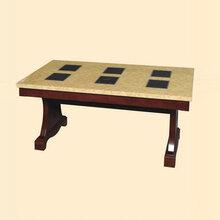 深圳可伸缩带电磁炉餐桌小火锅桌椅自助火锅桌椅众美德定做