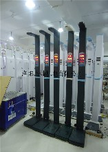 武汉南京杰灿JC-100型医用超声波身高体重电子秤哪里有卖