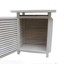 洛阳杰灿专业生产木制气象百叶箱JC-02品牌、现货价格