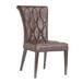香港区椅子软垫定制点,餐厅椅子套,皮制餐椅