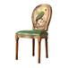 众美德现货咖啡厅椅子,西餐厅牛排店个性主题餐厅椅,实木餐饮桌椅
