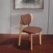 订做实木餐椅中式餐椅酒店餐厅布艺餐椅众美德酒店家具