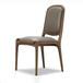 餐厅实木椅子定做,白蜡木餐椅,简约中式餐厅椅子批发