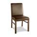餐厅椅子定做,酒楼餐椅价格,订做实木简约餐椅凳子