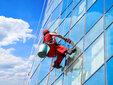南开区擦玻璃,红桥区擦玻璃,河西区擦玻璃图片