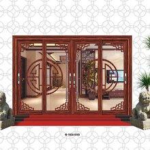 铝艺门窗,阳合铝艺门窗厂家高度重视铝合金门窗五金配件性能