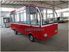 貴州景區餐車移動小賣部流動房車移動營業廳移動展廳