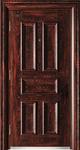 山东钛能无锁孔防盗门拼接门JY-3016(甲级)佳福四方图片