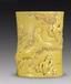 震撼了!汉族传统的陶瓷装饰艺术