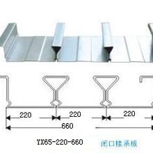 YXB65-220-660楼承板图片