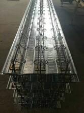 抚州宜黄闭口楼承板铝镁锰班价格彩钢保温板图片
