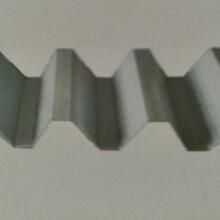 宜春樟树闭口楼承板铝镁锰班价格拱形彩钢板图片