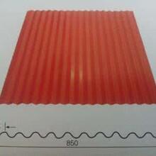 宜春高安锁扣楼承板铝镁锰板专业安装彩钢保温板图片