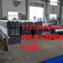 辽宁阜新压型板安装图片