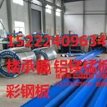 黄南藏族自治州铝镁锰组合楼承板厂家
