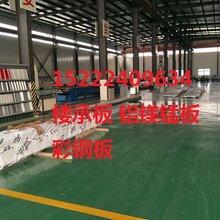 广东江门YX65-170-510楼承板图片