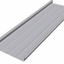 供应弧形铝镁锰板厂家图片