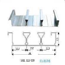 YX65-220-660楼承板厂家