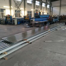 海北藏族自治州YXB48-200-600闭口型楼承板厂家图片