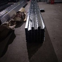 陇南YXB48-200-600闭口型楼承板厂家图片