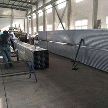 克拉玛依YXB48-200-600闭口型楼承板厂家图片