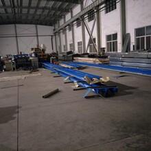 天水YXB48-200-600闭口型楼承板厂家图片