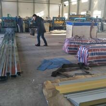 吐鲁番地区YXB48-200-600闭口型楼承板厂家图片