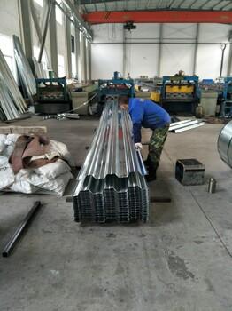 泸州YXB66-166-500(B)压型钢板厂家