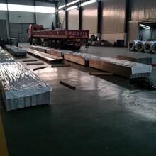 酒泉YXB48-200-600闭口型楼承板厂家图片