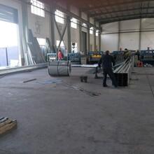 张掖YXB48-200-600闭口型楼承板厂家图片