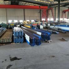 平凉YXB48-200-600闭口型楼承板厂家图片