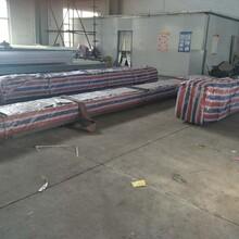 定西YXB48-200-600闭口型楼承板厂家图片