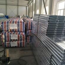 甘南藏族自治州YXB48-200-600闭口型楼承板厂家图片