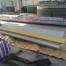 黄南藏族自治州YXB48-200-600闭口型楼承板厂家图片