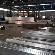 武威YXB48-200-600闭口型楼承板厂家图片