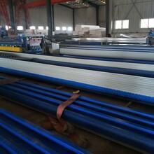 海西蒙古族藏族自治州YXB48-200-600闭口型楼承板厂家图片