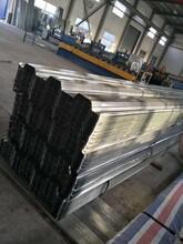 玉树藏族自治州YXB48-200-600闭口型楼承板厂家图片