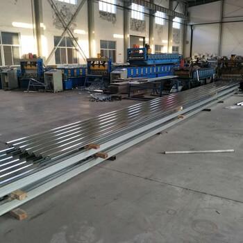 巴音郭楞蒙古自治州YXB65-555压型钢板厂家哪家好