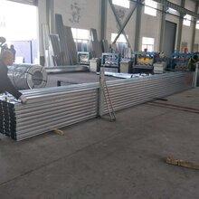 石嘴山YXB65-185-555壓型鋼板廠家價格圖片